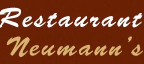 Restaurant Neumanns